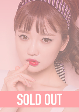 BEIGE AMPOULE GLOTINT #131 WHERE RED 패션쇼핑몰 츄(Chuu)